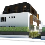 lionel_Machonin_architecte_Toulouse_Copropriété_Surélévation_06